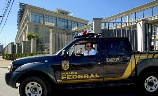 Бразилски град без управа - всички арестувани
