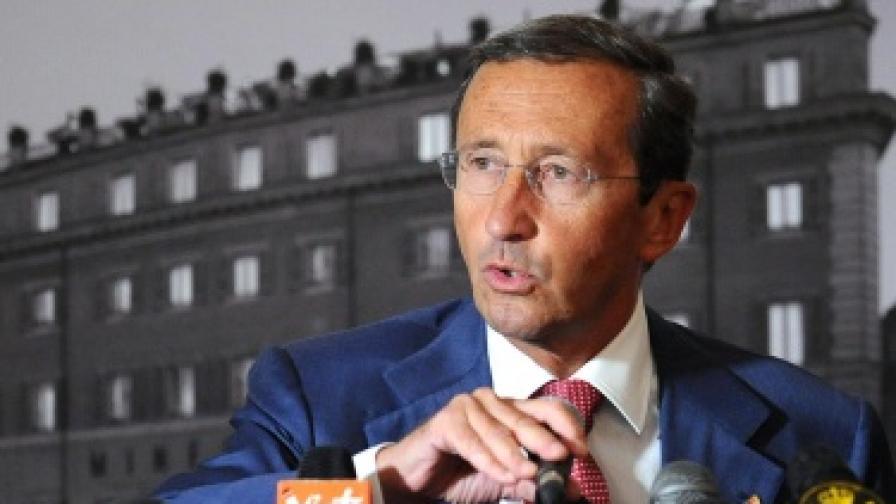 В Италия вървят към нова парламентарна криза