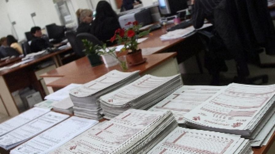 Финансовото министерство предлага промени в данъци
