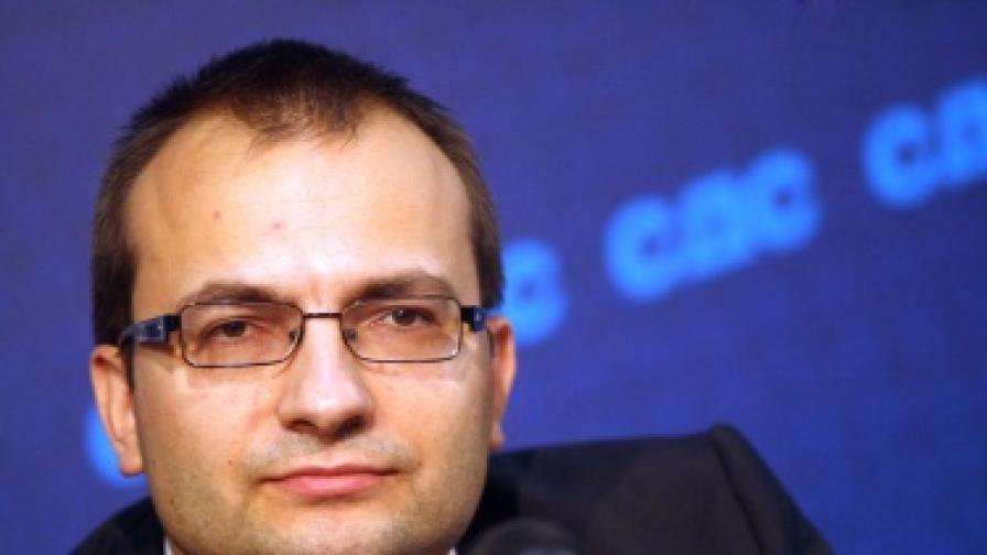 М. Димитров: Борисов да признае поне хан Аспарух!