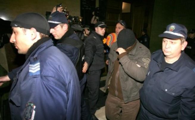 Софийската прокуратура внесе обвинителен акт срещу