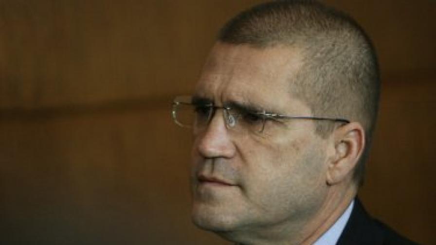 Обвинителният акт срещу Николай Цонев вече е в съда