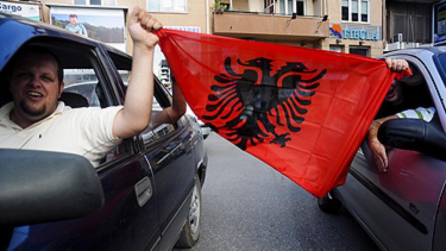 Сърбия предлага на ООН съгласувана с ЕС резолюция за Косово