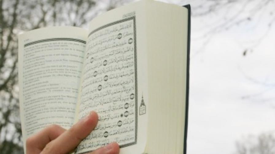 Американският пастор се отказа да гори Корана