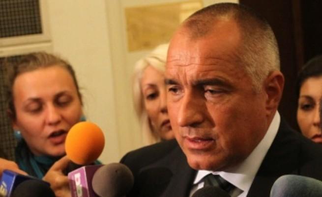 9% ДДС за туризма прогнозира Бойко Борисов