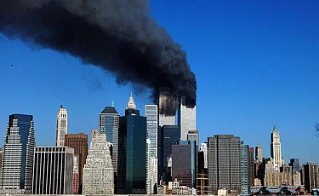 Девет години от атентатите на 11 септември