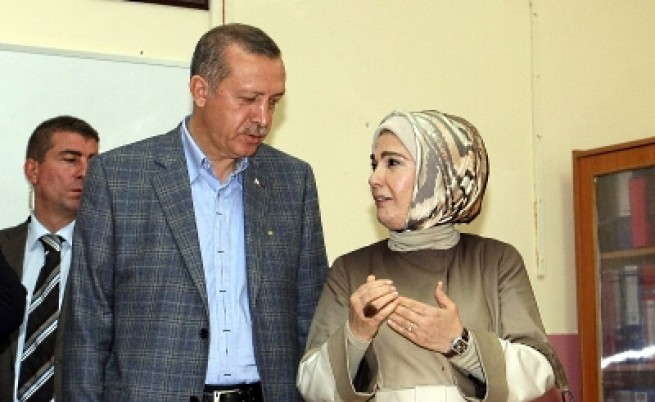Ключовитe политически рискове в Турция