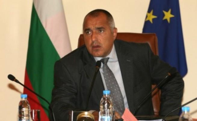 Борисов: Не влизаме в дебат за ромите