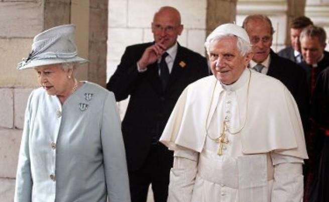 Папата: Педофилията не се лекува с добра воля