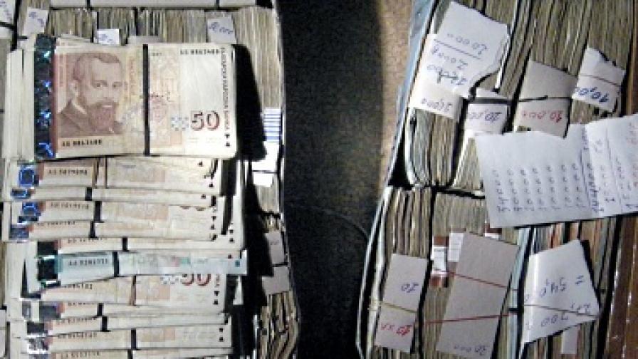 Разследват злоупотреби в Агенцията по вписванията