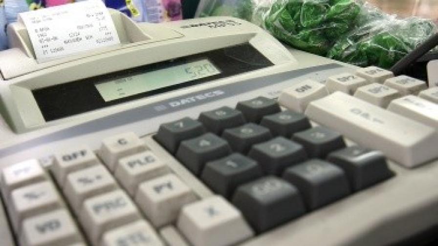 1 млрд. лв. ръст на оборотите спрямо август 2009 г.