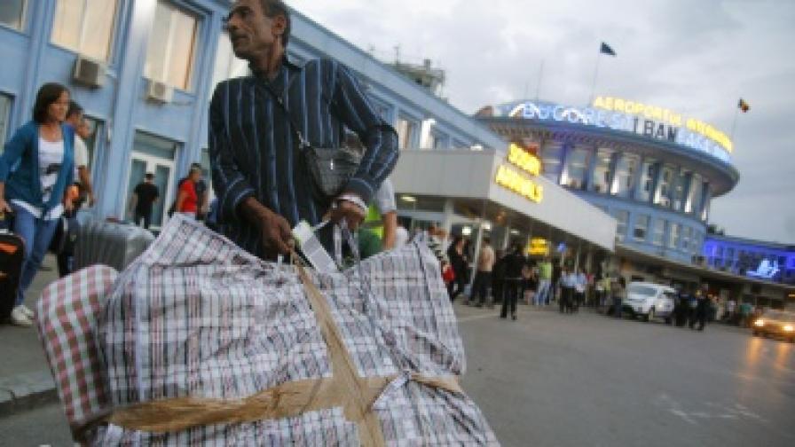 """""""Икономист"""": Ромите между интеграцията и сегрегацията"""