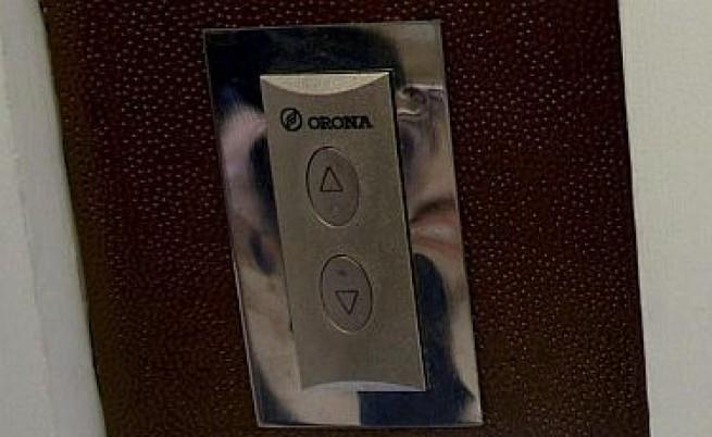 Асансьорните бутони по-мръсни от WC
