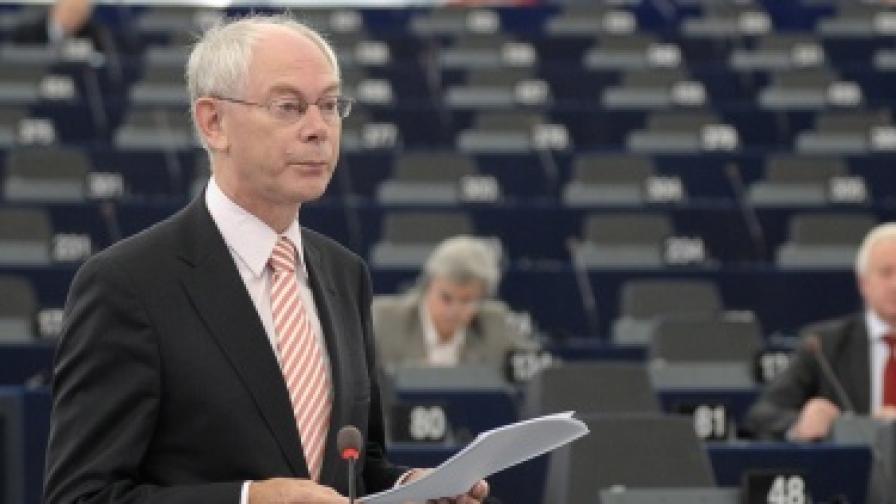 ЕС готви автоматични санкции за високи дефицити