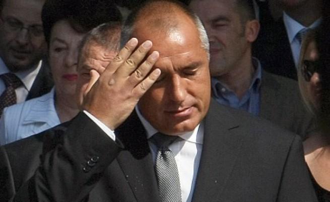 Борисов: Стачка? Тогава ще подам оставка