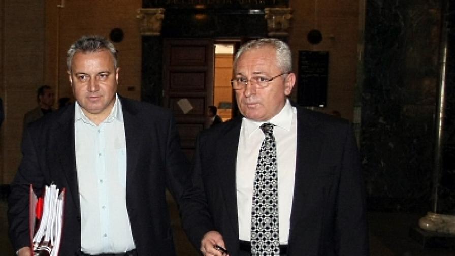 Запорираха големи имоти на депутат от ДПС