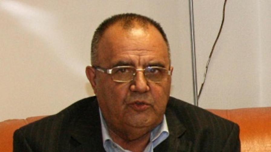 Божидар Димитров: Бъдещите управници ще са хубави и здрави като Борисов