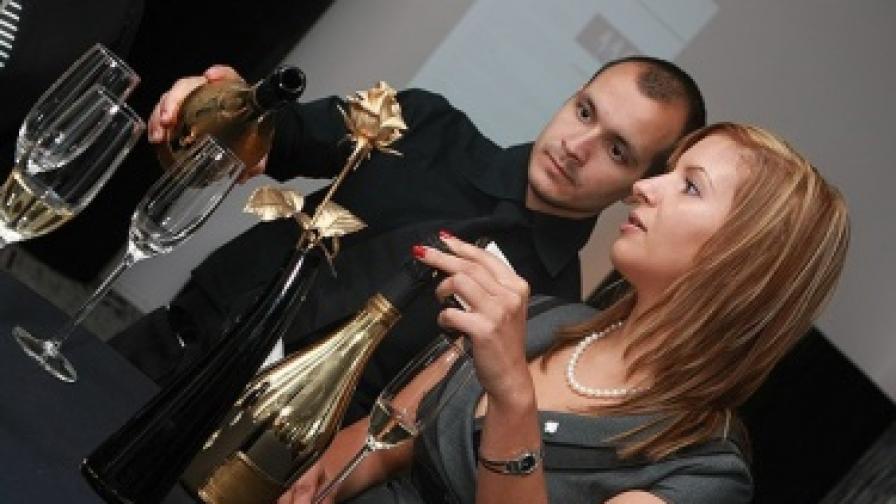 Любимото шампанско на Джей-Зи вече и в България