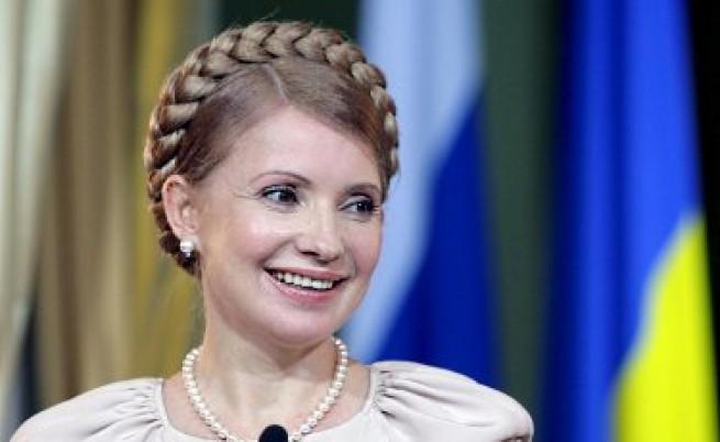 Правителството на Тимошенко злоупотребило с $0,5 млрд.