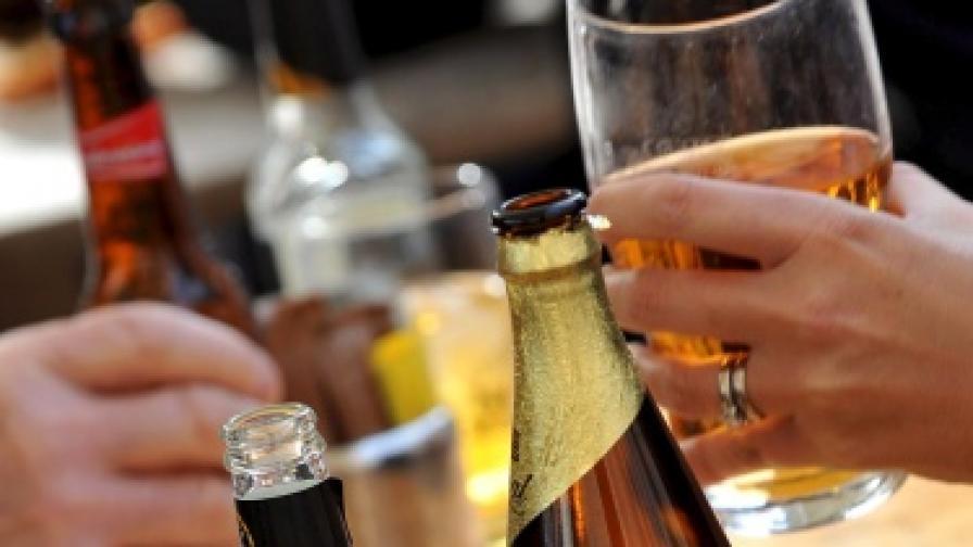 Нова Зеландия: Алкохолът по-евтин от водата