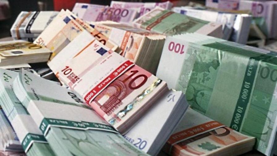 Чуждестранните инвестиции с лек ръст, но все още ниски нива