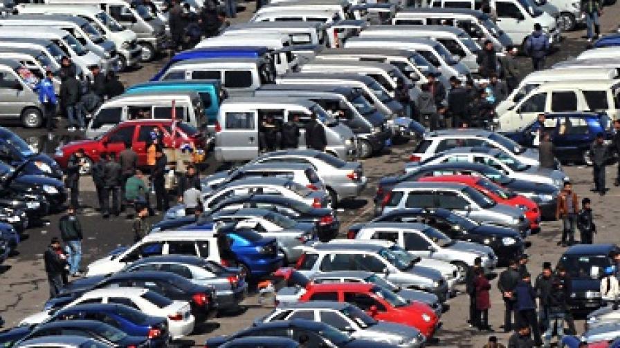 Дилъри: Средната класа у нас вече дава повече за коли