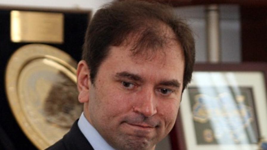 Шефът на БДЖ готов да подаде оставка