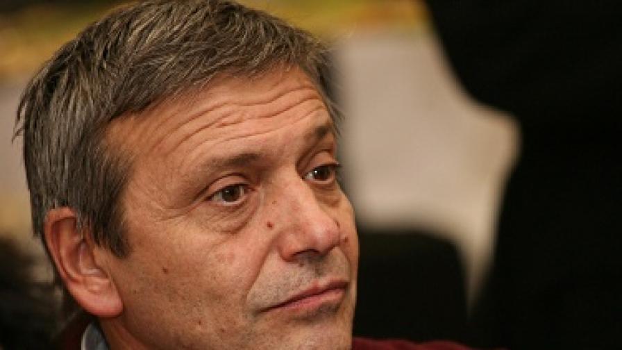 Красен Станчев от Института за пазарна икономика