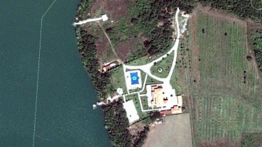 Къщата на Стефан Марашев