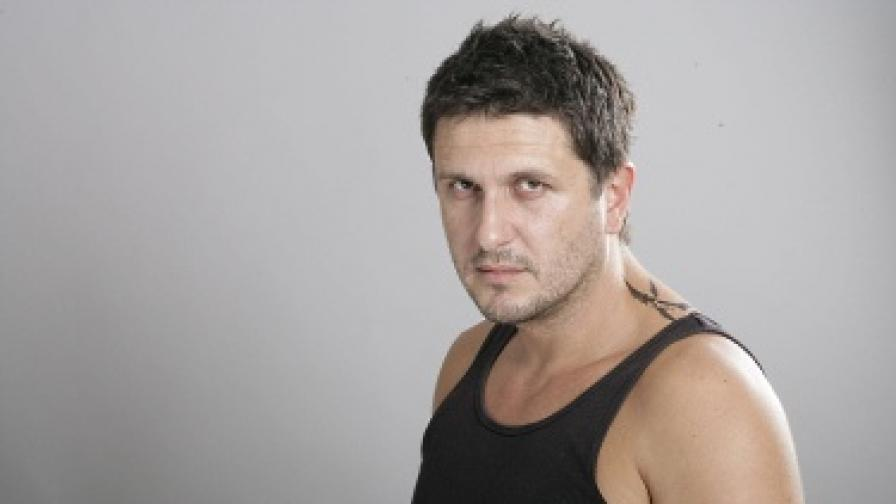 Асен Блатечки израснал на улицата