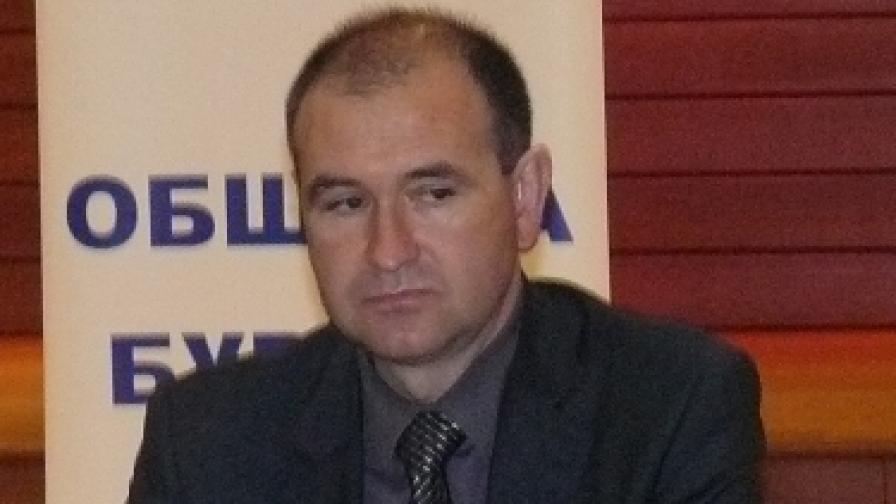 Пет години затвор за ямболския кмет Георги Славов