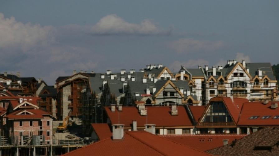 """""""Файненшъл таймс"""": Не влагайте пари в български курорти"""