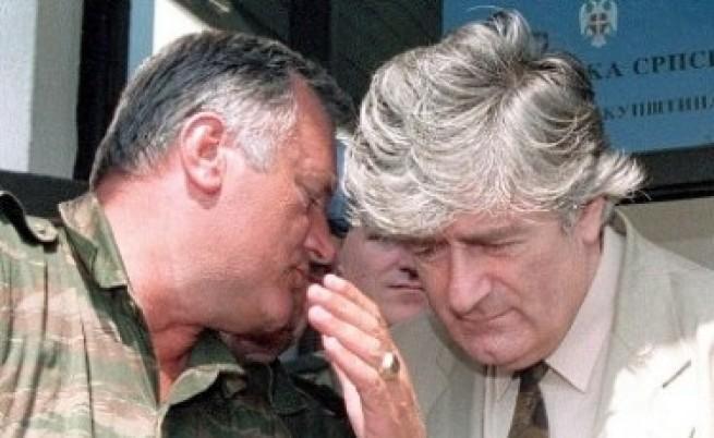 Дневниците на Ратко Младич за войните в Босна и Хърватия