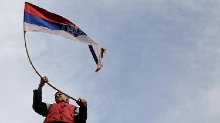 ЕС съгласен за разгледа кандидатурата на Сърбия за членство