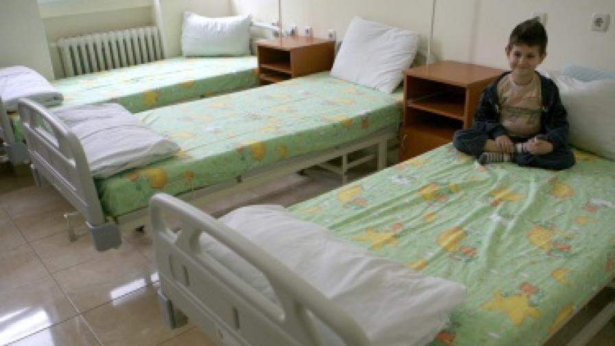 Година гратис за болниците
