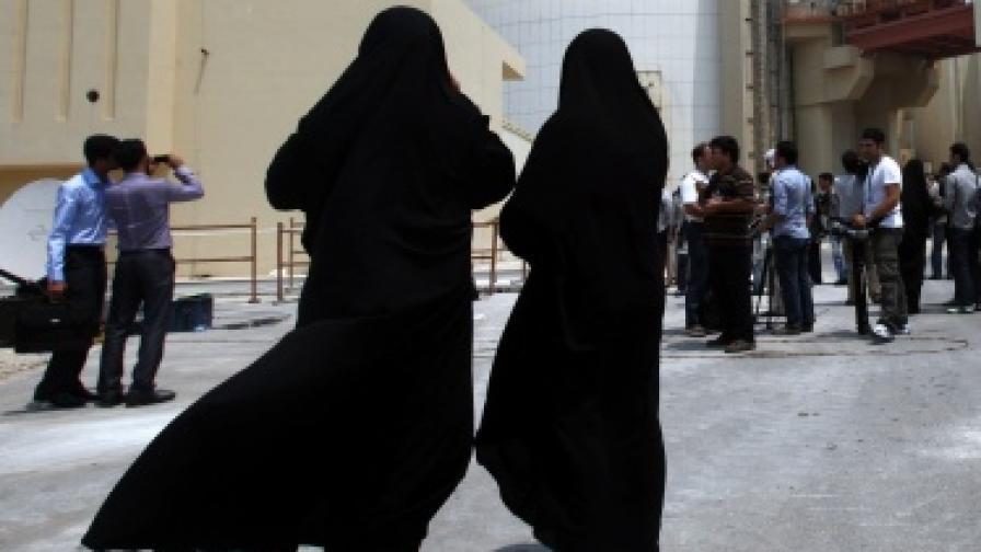 Иран и равноправието на жените
