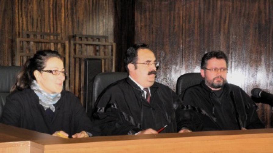 Проучване: Удовлетвореността от съда нараства