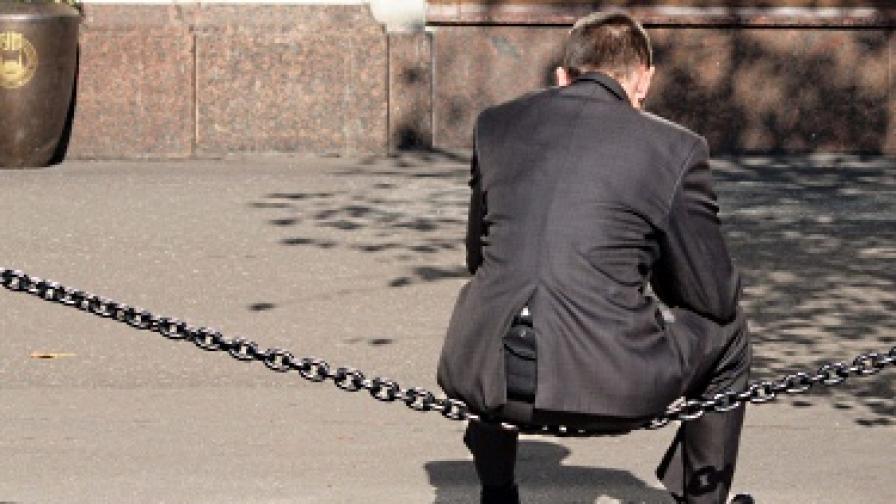 """""""Евростат"""": Безработицата в България е 10,1%"""