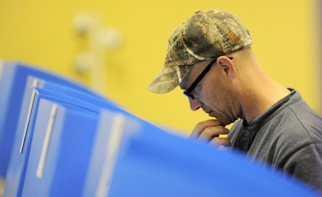 САЩ: Референдуми заедно с междинните избори