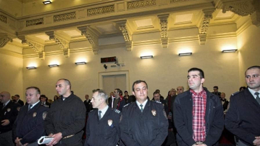 150 години затвор за убийците на Пуканич