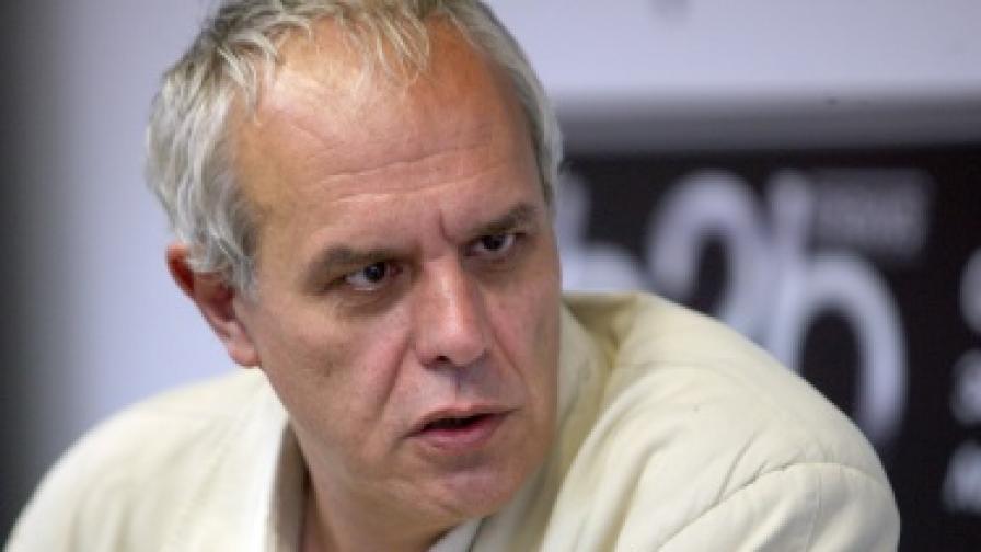 Андрей Райчев: Пълно съвпадение между АБВ и БСП за президентския вот