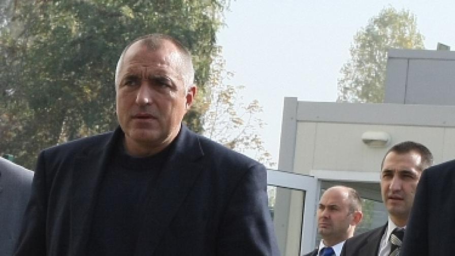 """""""24 часа"""": 400 хил. евро за отстраняването на Борисов"""