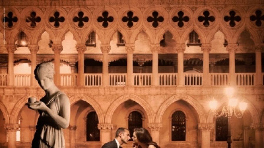 """От календара на """"Лаваца"""" за 2011 г. - Венеция"""