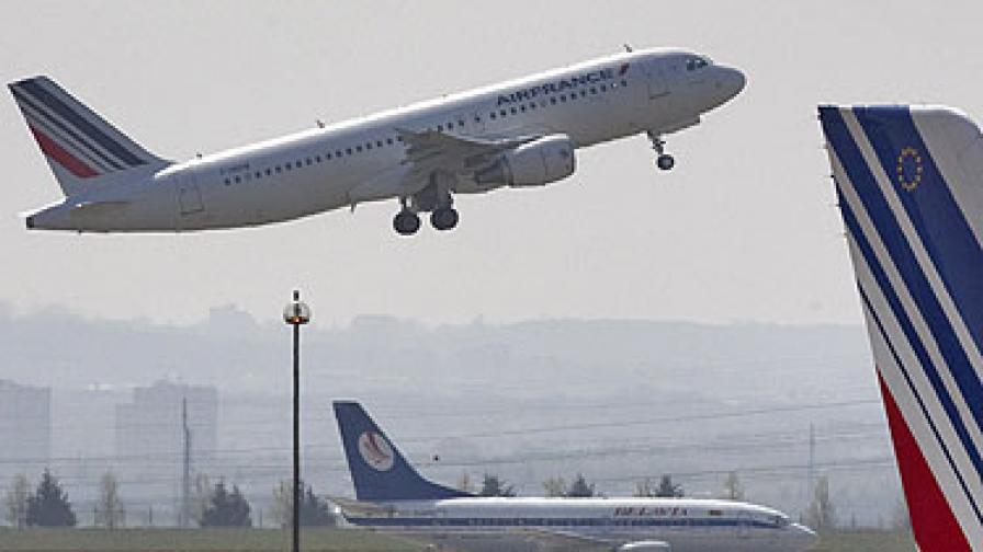 ЕС глоби 11 авиокомпании заради участие в картел