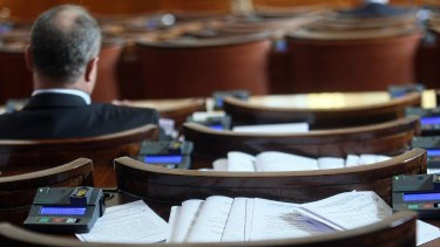 Депутатите приеха бюджета на общественото осигуряване и НЗОК на първо четене