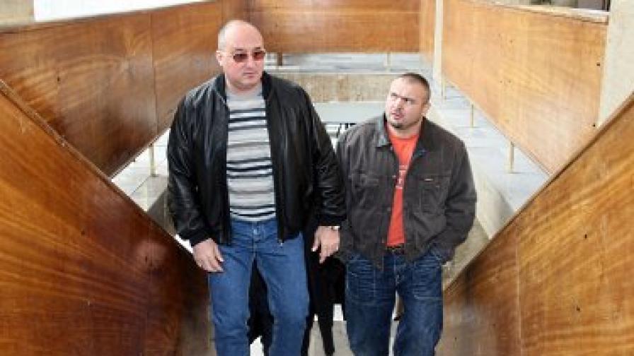 Освобождаването на братя Галеви е посочено като пример за слаба съдебна система
