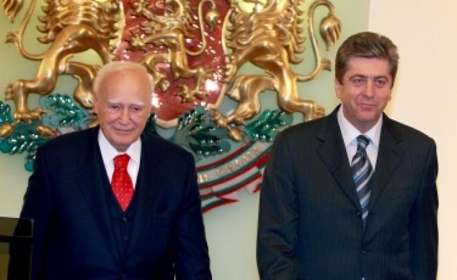 Папуляс: Гърция подкрепя България за Шенген