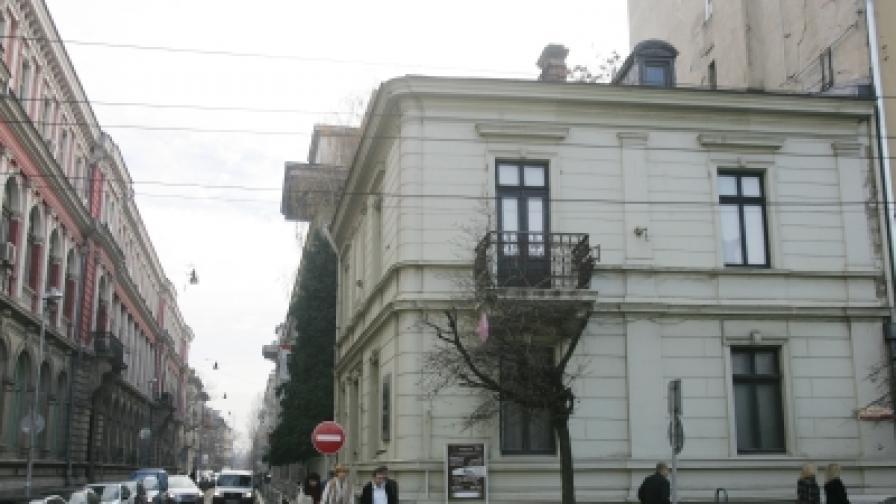 Народният театър: Искаме да се грижим за музея на Вазов
