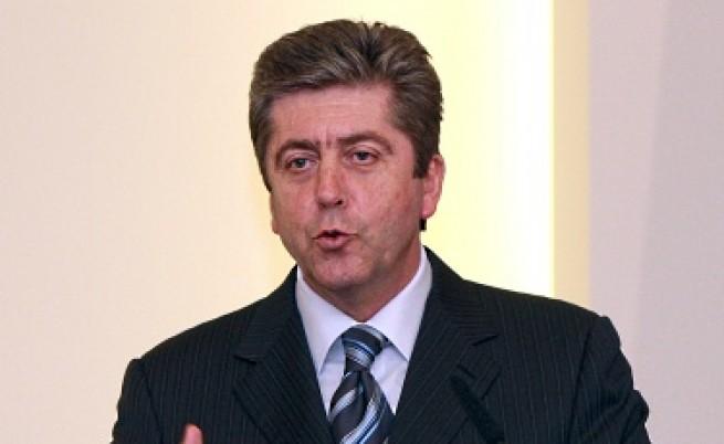 Първанов: Ангажиментите ни към ПРО са минимални