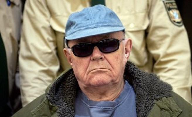 Третият най-издирван нацист в света почина преди да бъде съден